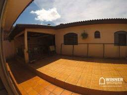 Casa com 2 dormitórios à venda, 177 m² por R$ 390.000,00 - Jardim América - Maringá/PR