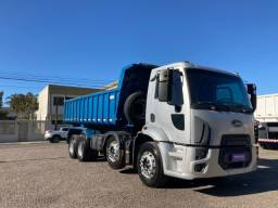 Título do anúncio: Cargo 2429 Bitruck Caçamba