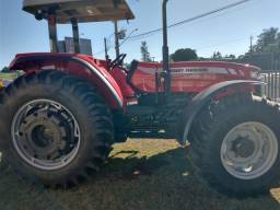 Título do anúncio: Trator Massey Ferguson 4290 NOVO