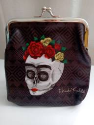Porta miudezas Frida Kahlo