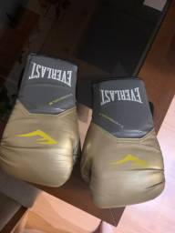 Luva Boxe Everlast 10oz