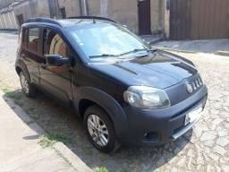 Fiat Uno Way 1.4 - OPORTUNIDADE !!! TROCA E FINNCIA