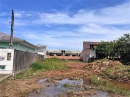 Terreno muito bem localizado, próximo ao centro comercial em Itapema do Norte!