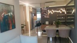 Apartamentos de 48m2 no Centro de SBC / Intermediações Lopes.