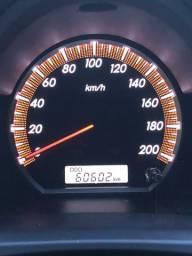 Hilux Cabine Dupla 2014 61.000 KM Original