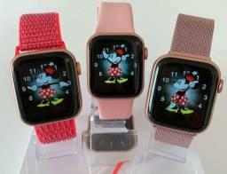 Smartwatch T900 - FAZ LIGAÇÃO (PROMOÇÃO - NOVO)