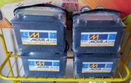 Bateria Moura 60 amperes