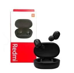 Título do anúncio: Vendo Fone Bluetooth  Redmi AirDots 2 - Novos