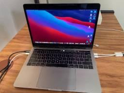 Macbook Pro 13 2016 Touchbar i5 512gb SSD