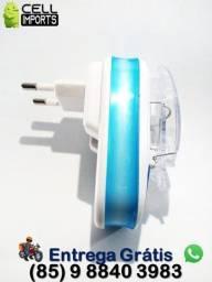 Carregador Universal de Bateria P/ Celulares Entrega Grátis