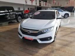 Título do anúncio: Honda Civic EX Automático 2.0 Modelo 2017