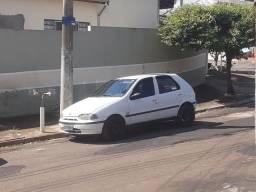 Palio 97 troco por carro financiado