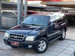Título do anúncio: Chevrolet Blazer ADVANTAGE 2.4 4P