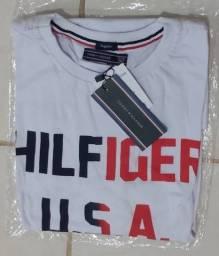 Camisa Malha Peruana Fio 30.1
