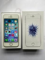 iPhone SE - 32GB > Ótimo estado!