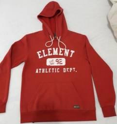 Moletom Element Original