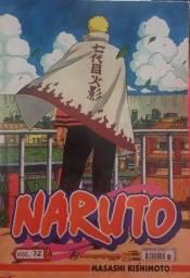 Manga Naruto Vol. 72