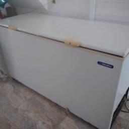 Freezer Horizontal Metalfrio 860 litros