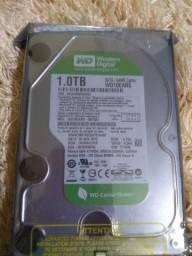 Disco rígido interno 1TB Western Digital WD - WD10EARS