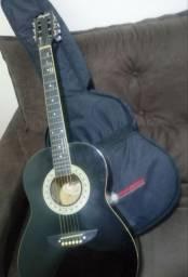 Vendo violão para iniciantes da Memphis