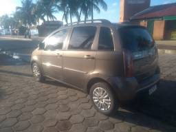 Fiat ideia 1.4attractive 4p manual