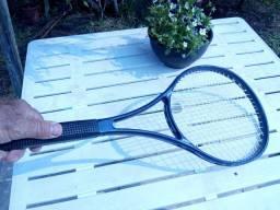 Vendo raquete original