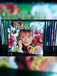 CD - FLORIBELLA ( USADO PORÉM NOVO )