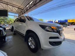 Título do anúncio: Chevrolet S102.5 Flex 4x2 2020AUTOMATICA