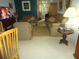 Apartamento com 3 dormitórios à venda, 118 m² por R$ 1.100.000,00 - Leme - Rio de Janeiro/