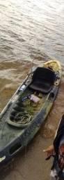 Caiaque Hunter Fish