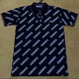 Título do anúncio: Camisas polo importadas