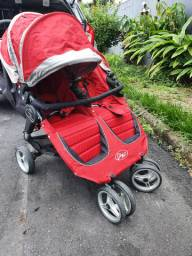 Baby Jogger City Mini Double Stroller<br><br>