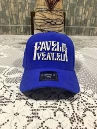 Bonés Favela Venceu
