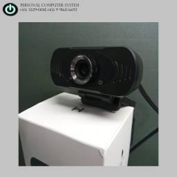 Webcam xiaomi full HD 1080 - valor válido somente até dia 12/06/2021