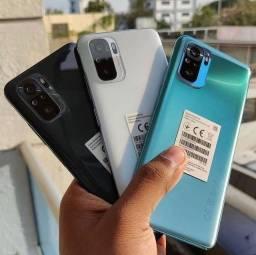 PROMOÇÃO Xiaomi Redmi Note 10 64gb e 128gb LACRADO, com Garantia e Nota da loja!!!