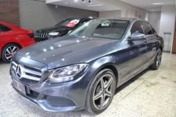 Título do anúncio: Mercedes Benz C 180 Exclusive