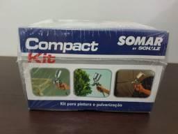 Kit de Pintura Compact com 3 Peças