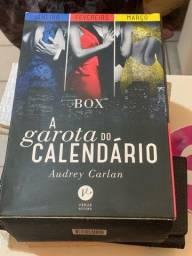 Título do anúncio: Box garota do calendario