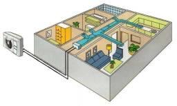 Título do anúncio: Lontra Refrigeração/ Engenheiro Mecânico