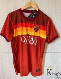 Camiseta - Roma