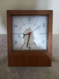 Relógio de parede Transistora antigo