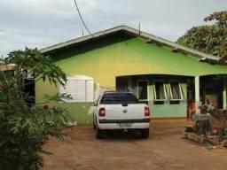 Casa à venda, 152 m² por R$ 88.405,21 - Centro - Francisco Alves/PR