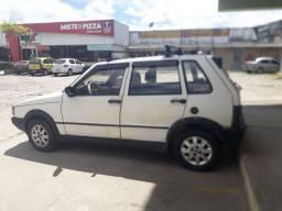 Fiat uno mod  SX 97