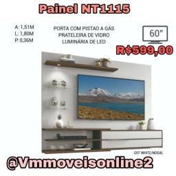 """Painel   painel   painel  pra  tv  até  60"""""""