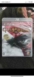 God of war lll ps3