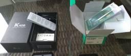 Caixas e acessório LG K8 PLUS,K40S, Multilaser e J2 CORE