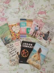Promoção livros por $5 *LEIA A DESCRIÇÃO*