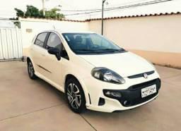 Fiat punto 1.8 Blackmotion