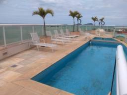 Apto com 3 quartos sendo uma suíte, 50 mts da rua da praia de Imbetiba - Macaé - RJ