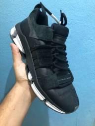 Tênis Adidas Twinstrike ADV Black - 43BR